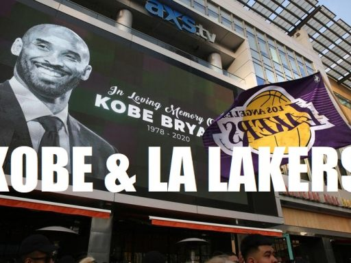 KOBE & LA LAKERS
