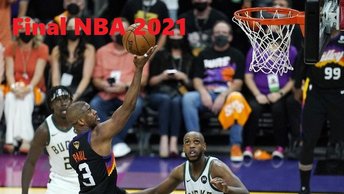 Final NBA 2021