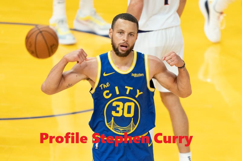 Profile Stephen Curry